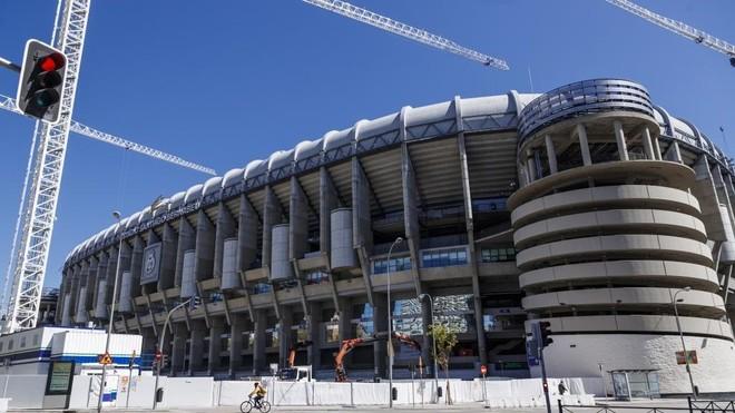 El 'hacker' portugués acusado por 'Football Leaks' espió al Real Madrid