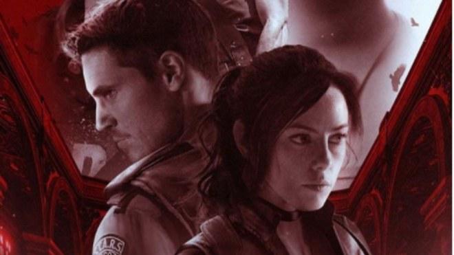 Kaya Scodelario Y Robbie Amell Lideran Reboot De Resident Evil Enterate Del Reparto Marca Claro Mexico