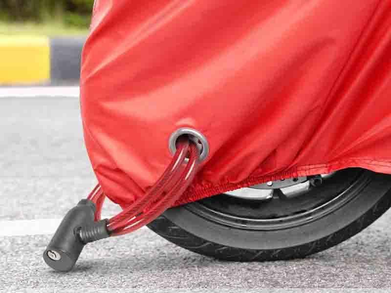 Las mejores fundas de moto para proteger a tu compañera de viaje y mantenerla como el primer día
