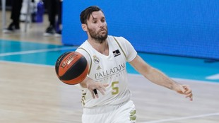 Horario, canal y donde ver el Real Madrid - Valencia Basket de...