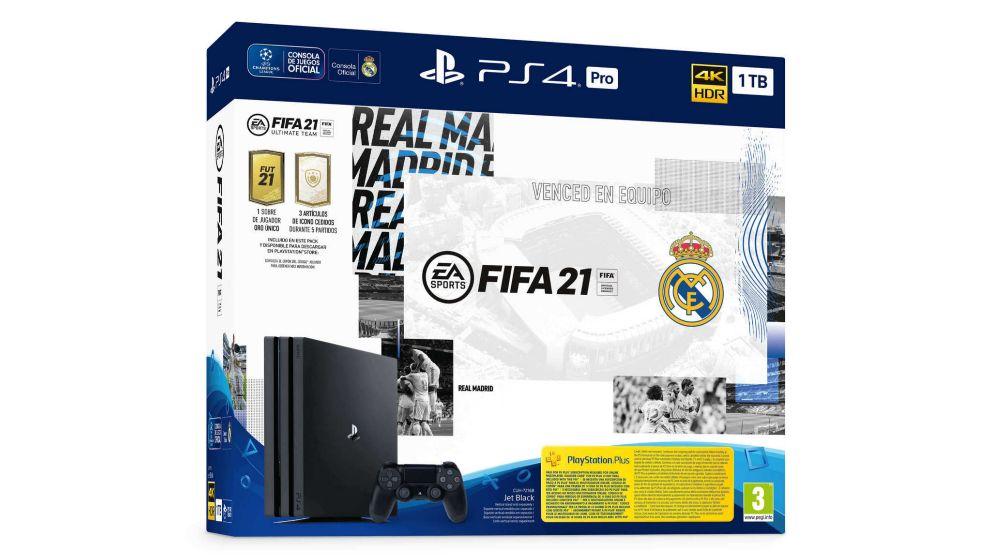 PlayStation ficha por el Real Madrid | Marca.com
