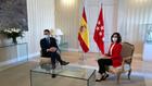 Estado de alarma Madrid: Pedro Sanchez convoca consejo de ministros...