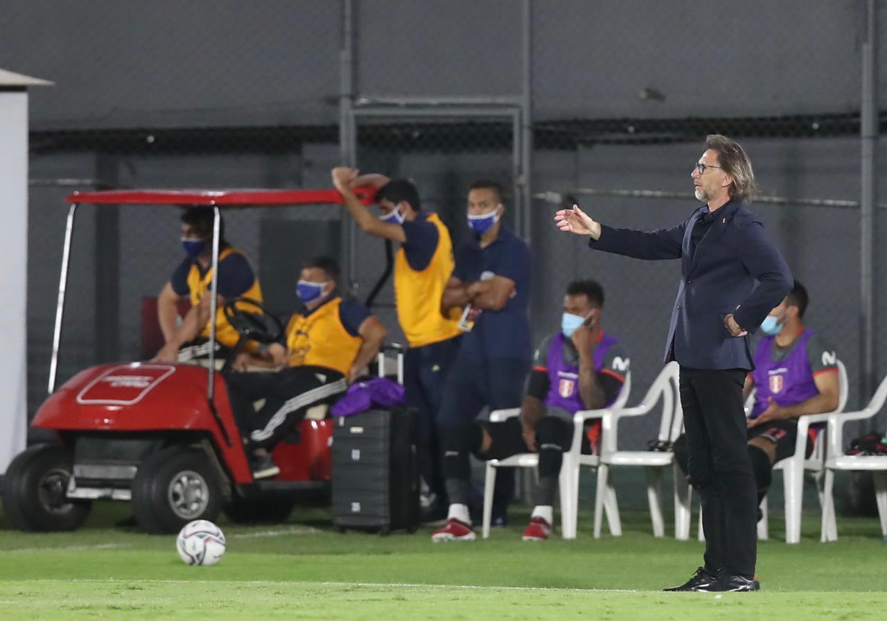 Eliminatorias Sudamericanas Paraguay Peru El Partido De Clasificacion Para El Mundial De Qatar 2022 En Directo Resumen Resultado Y Goles Marca Com