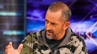 El Hormiguero: El doctor Pedro Cavadas responde a Pablo Motos en El...
