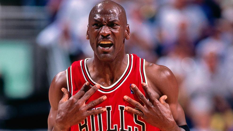 Tras el éxito de 'The Last Dance' Michael Jordan regresa a la gran pantalla