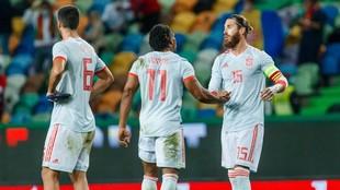 España - Suiza: horario, canal y donde ver en TV el partido de la...