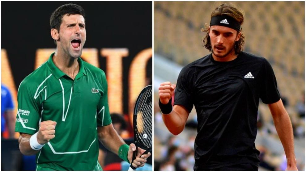 Enfrentamiento de semifinales de Roland Garros