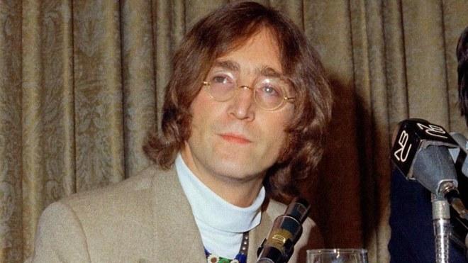 Kehidupan Mewah John Lennon