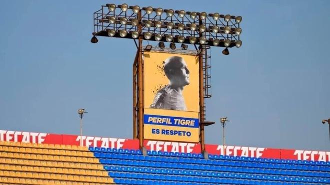 El Estadio de Tigres se prepara para el regreso de la gente.
