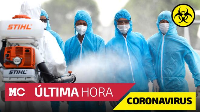 Coronavirus en México: Todas las noticias en vivo y al momento.