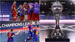ElPozo - Barcelona: horario y donde ver por television la final de la...
