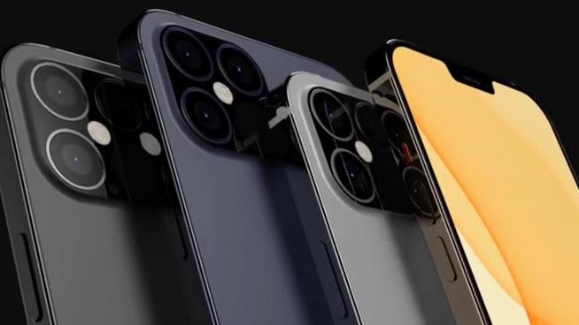 Apple Event: ¿Cuánto costará el iPhone 12, 12 Mini, 12 Pro y 12 Pro Max? Estos serían los precios | MARCA Claro México