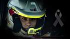 Muere la copiloto española Laura Salvo en un Rally en Portugal