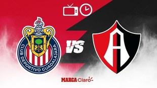 El Clásico Tapatío se juega en la Liga MX Femenil