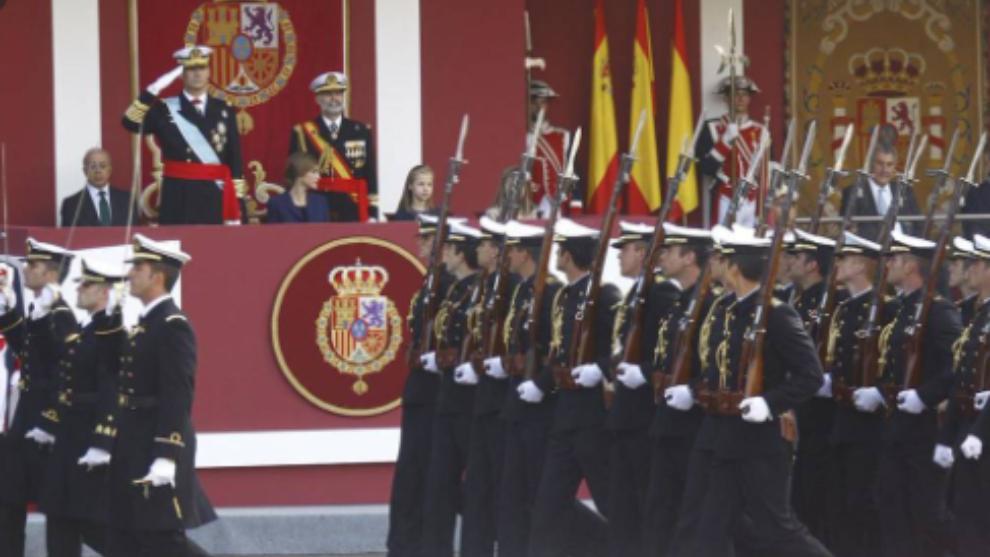 Día de la Hispanidad 2020: ¿Hay desfile militar este año?