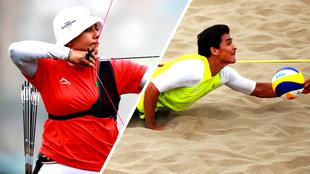 México organizará dos torneos preolímpicos.