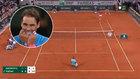 Así ganó Nadal su Roland Garros 12+1: celebración legendaria