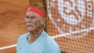 Los mejores memes del 12+1 de Nadal en Roland Garros