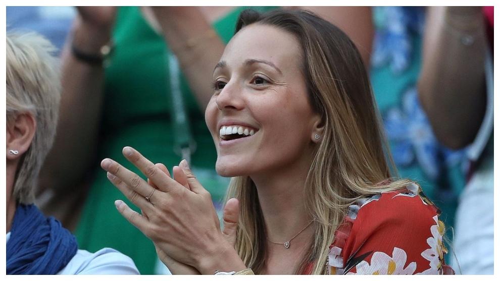 Jelena Djokovic.