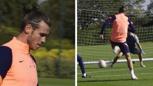 Ni uno, ni dos, ni tres... así fue el festival de golazos del 'nuevo Bale' con el Tottenham