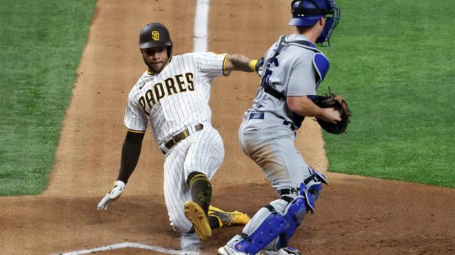Apuñalan a jugador de los Padres de San Diego | Deportes