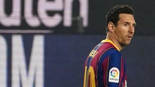 Estás a solo un paso de poder irte de cena con Leo Messi. ¿Quieres saber cómo?