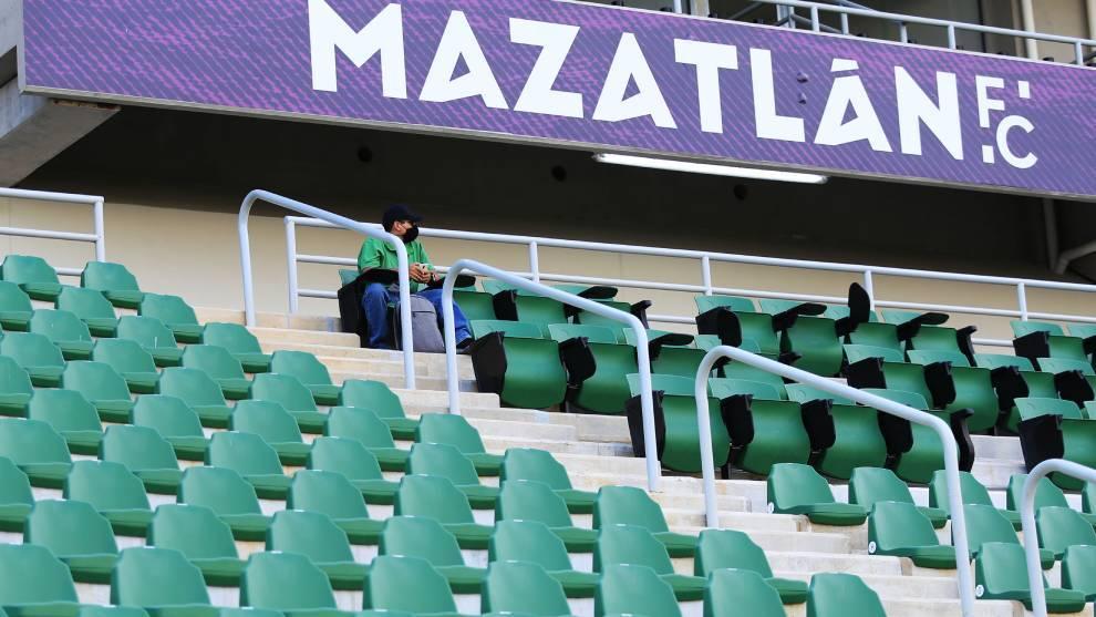 Recomendaciones sanitarias para regreso seguro a los estadios Liga MX