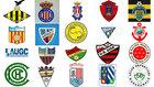 Veinte modestos que sueñan con jugar en Copa ante Atlético, Sevilla, Valencia o Betis