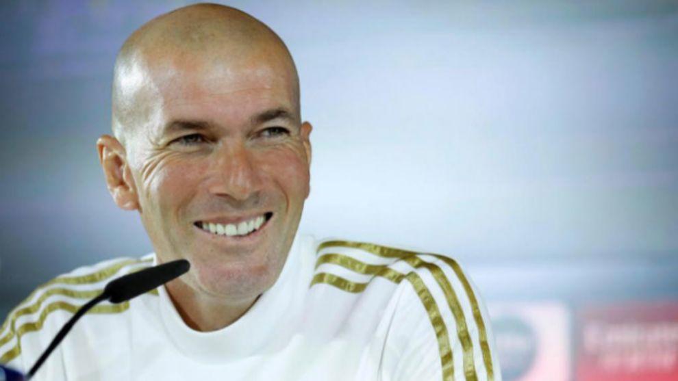 """La Tribu: """"¿Es Zidane el mejor entrenador de LaLiga?"""