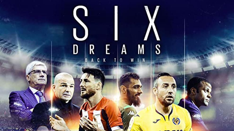 Six Dreams, sur Prime Video