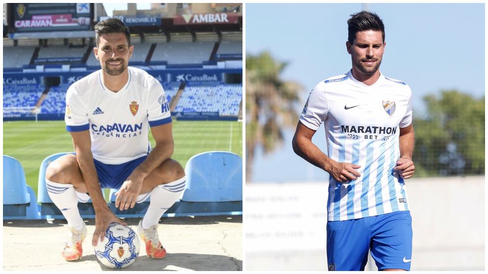 Adrián González llegó este verano al equipo maño procedente del...