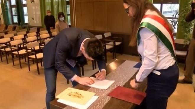 Pedro Rodríguez obtiene la ciudadanía húngara y pasa a ser seleccionable con este país