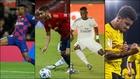 Dos españoles, dos del Madrid y dos del Barça entre los 20 Golden Boy
