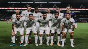 Galaxy y Chicharito con malos resultados en la MLS