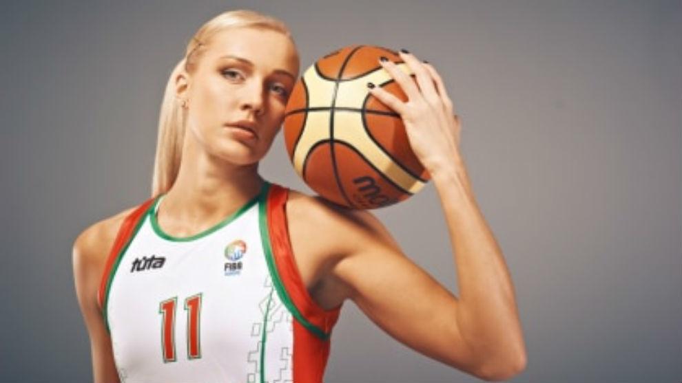 """La jugadora Yelena Levchenko, liberada: """"He vivido en un nido de bacterias"""""""