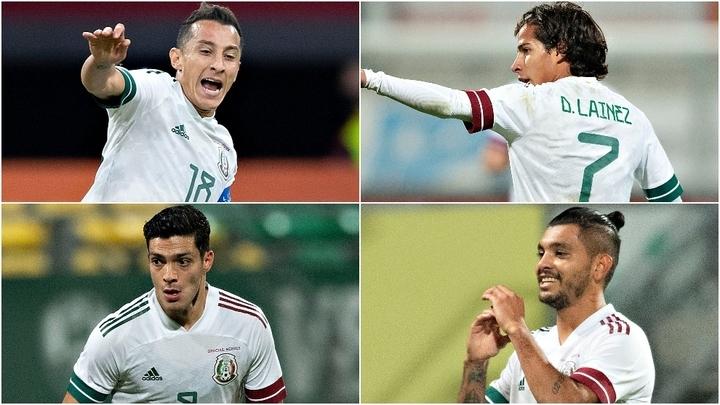 Los mexicanos en Europa ya reportan con sus equipos tras la Fecha FIFA