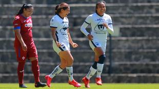 Actividad de la jornada de jueves en la Liga MX Femenil.
