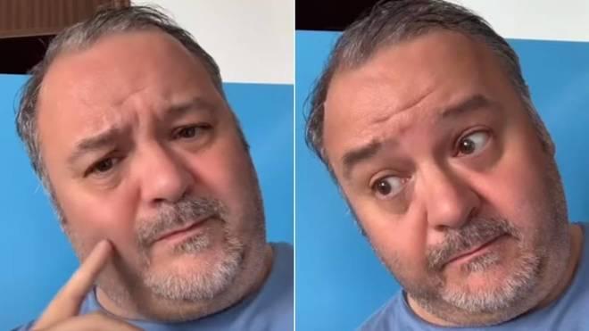 El actor y director porno Torbe ha sido sancionado junto a otras dos...