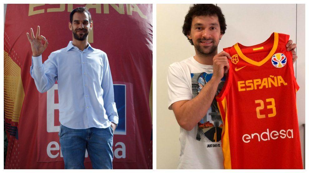 Calderón y Llull se 'pican' en las redes a cuenta del Queso de la Serena