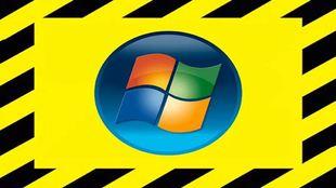 El Gobierno alerta sobre un grave problema de seguridad en Windows: así puedes solucionarlo
