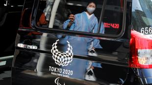 El staff de Tokyo 2020 suma un caso más de Covid-19