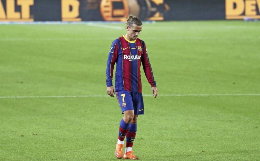 Barcelona not among Champions League favourites, says Ronald Koeman
