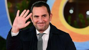 Spadafora. Ministro de Deportes de Italia.