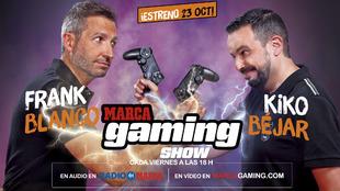 MARCA Gaming Show: el programa que hará que te gusten los videojuegos