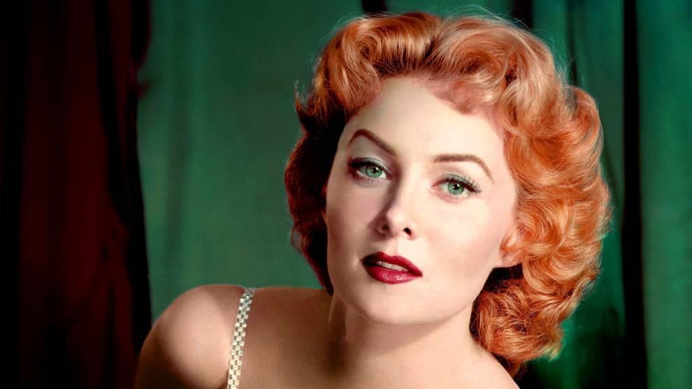 Rhonda Fleming