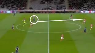 Rafinha se fue gratis y ya hace esto en el PSG: ¡ah, y lo de Mbappé es de otro planeta!
