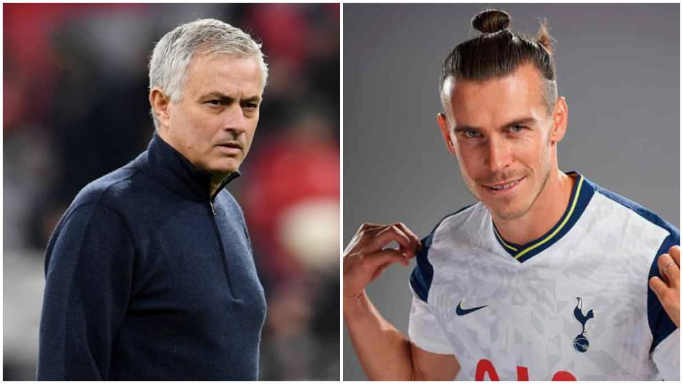 Mourinho desvela cuál fue la primera pregunta que le hizo a Bale tras su fichaje