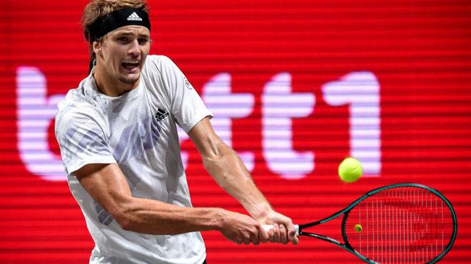 Alejandro Davidovich alcanza los cuartos de final en Colonia — Tenis