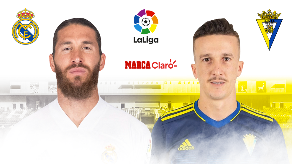 Real Madrid en vivo minuto a minuto