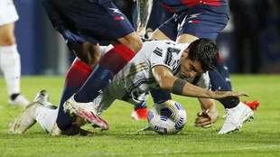 Juventus y Crotone empatan sin Cristiano Ronaldo.